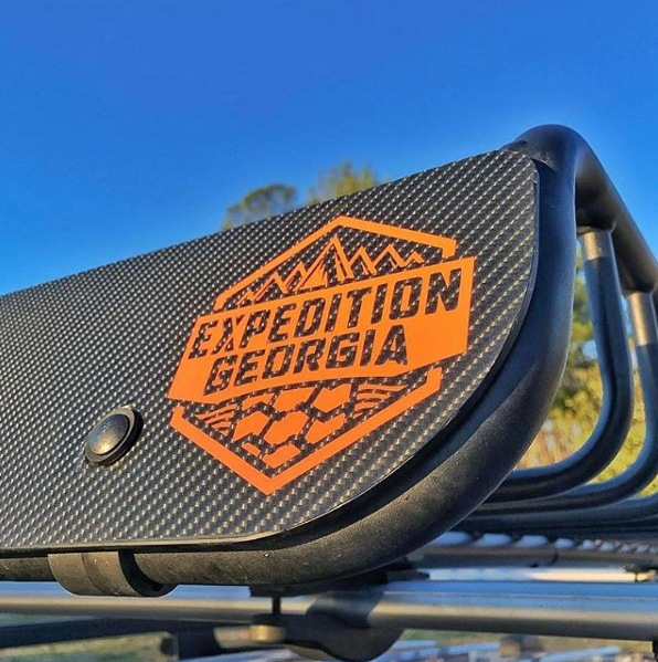 Expedition Georgia Decals Store 2
