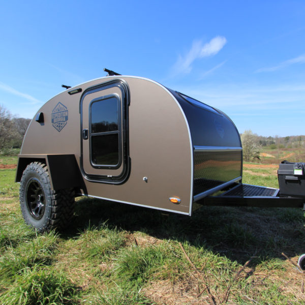 Off Road Teardrop Expedition Featured