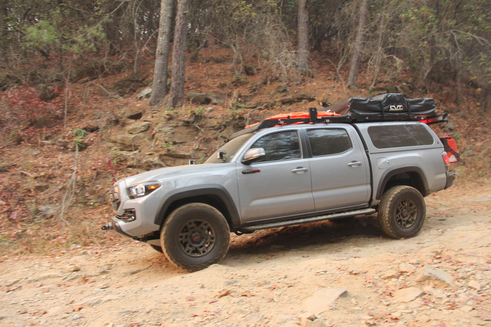 fully equipped 2017 toyota tacoma trd pro expedition georgia. Black Bedroom Furniture Sets. Home Design Ideas
