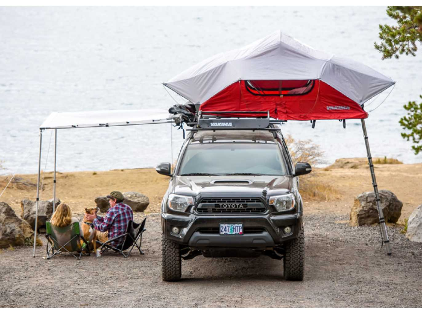 Roof Top Tents At Rei Autos Post