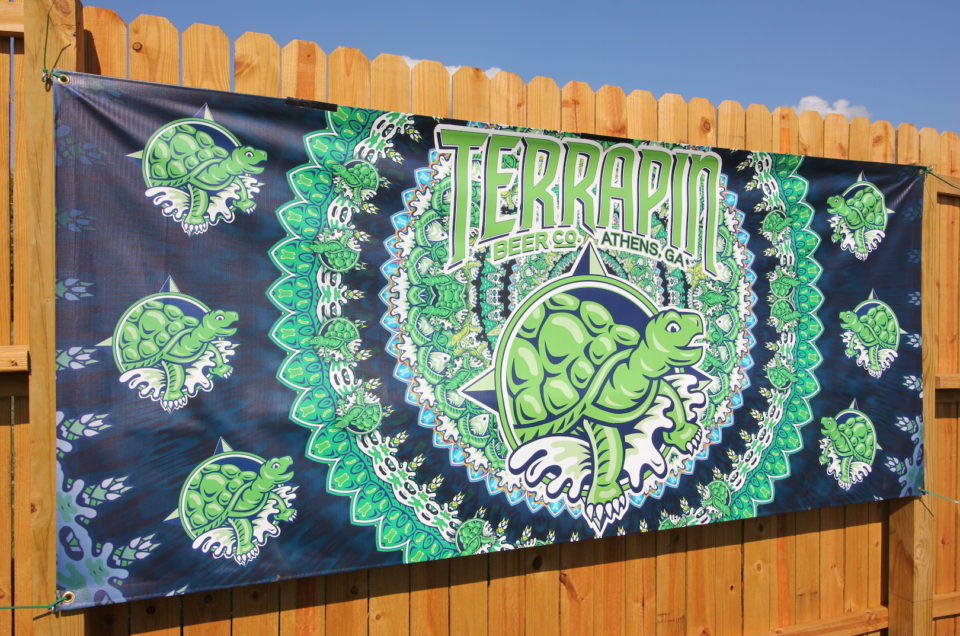 "Terrapin Beer Company's ""National Get Outdoors Day"""