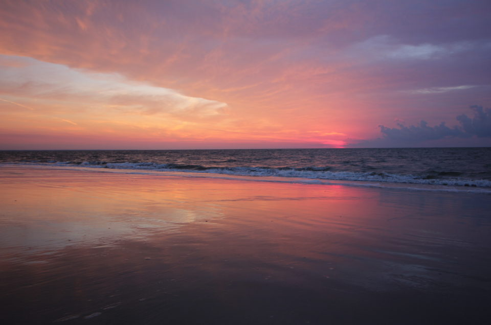 Where To Go: Tybee Island