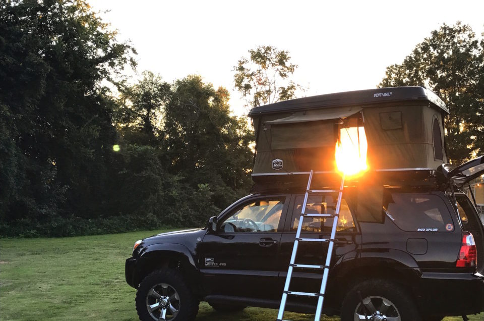Peach State Overland Social
