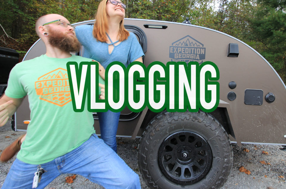 Yep! We're Vlogging, Too