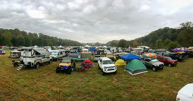 Overland Expo East 2017 – Top 25 Pics