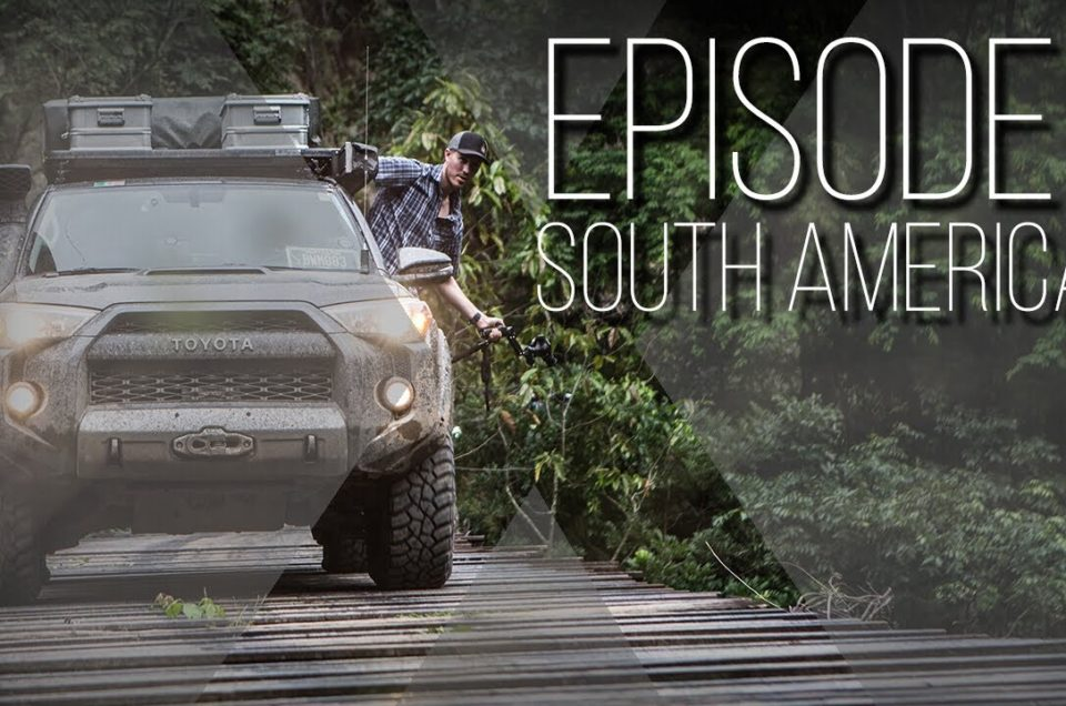 Expedition Overland: South America | Episode 1 Season 3 Review