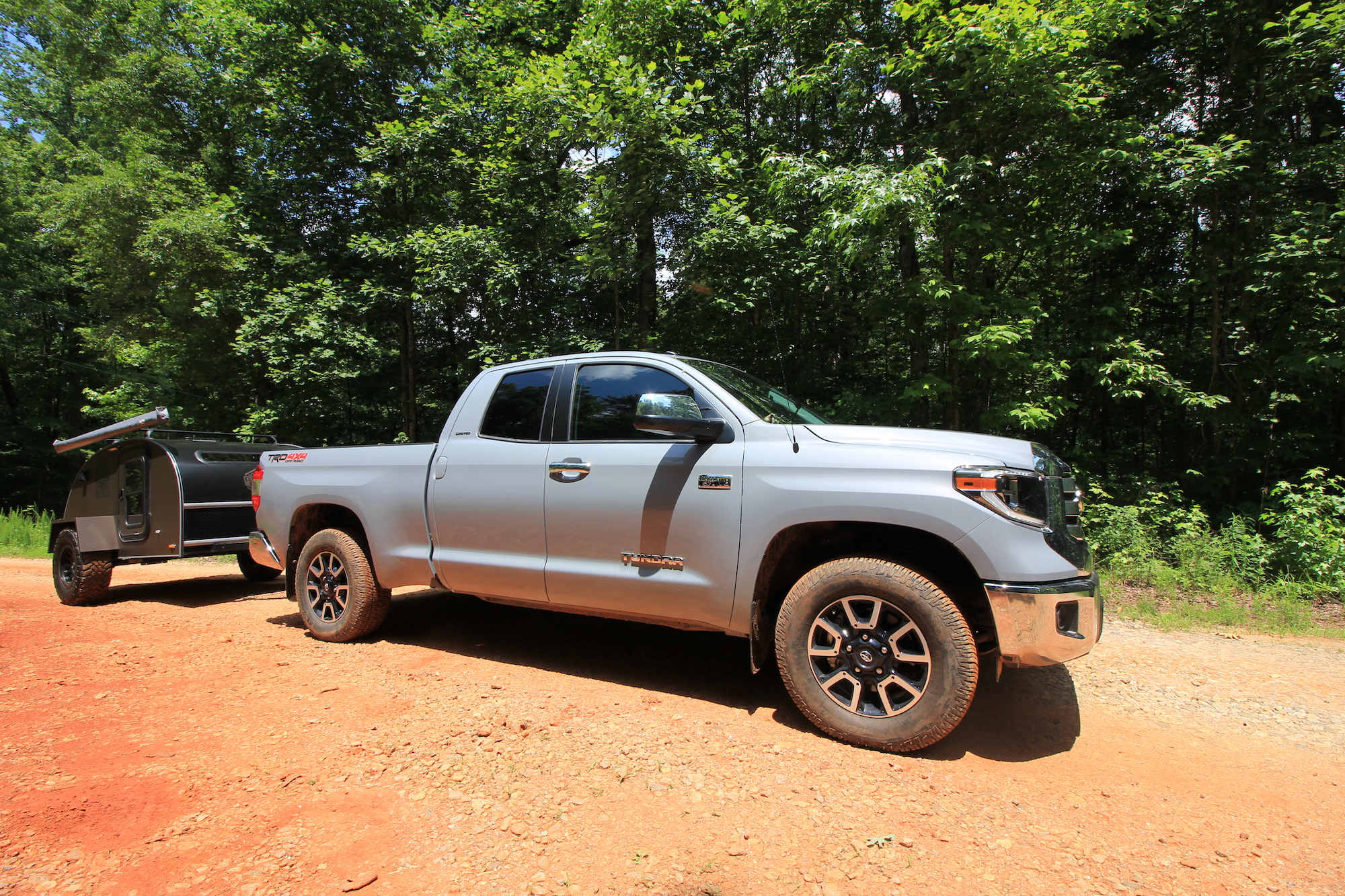 2018 toyota tundra limited 4 4 trd off road the. Black Bedroom Furniture Sets. Home Design Ideas