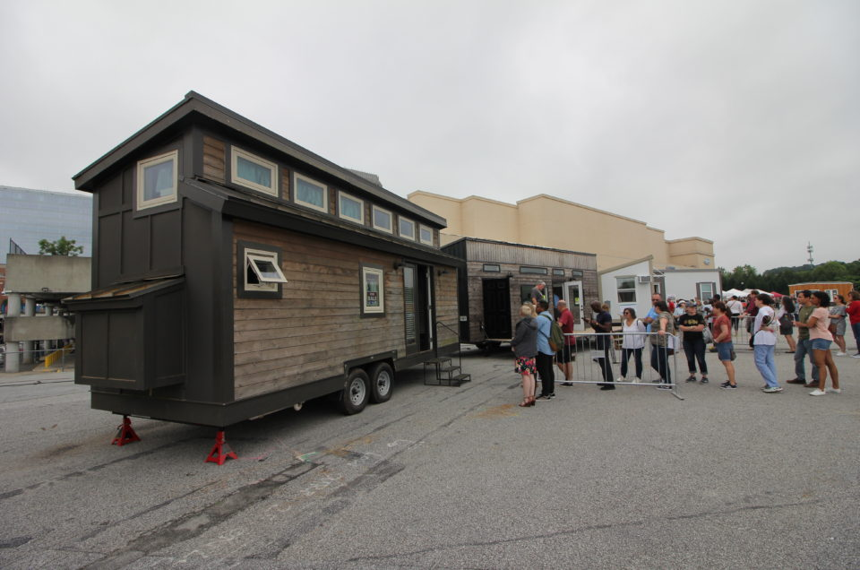 Tiny House Festival 2019 – Atlanta