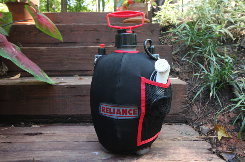 Reliance Flow Pro Portable Shower